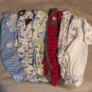 Other - Pajama bundle- 11 pairs